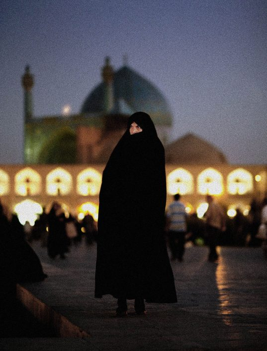 Isfahan, Irã